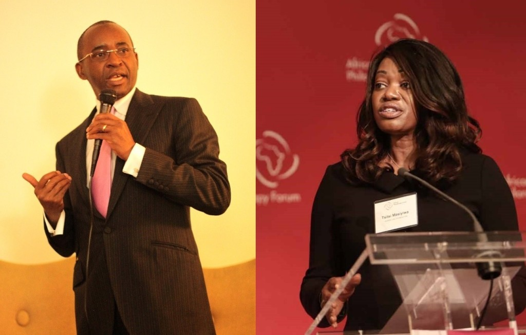 Masiyiwa Couple2