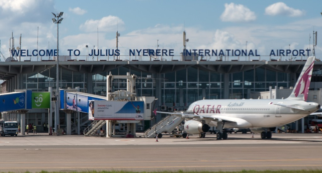 Αποτέλεσμα εικόνας για Dar es Salaam Julius Nyerere International Airport