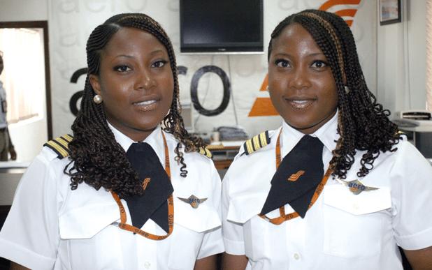Twins-pilots