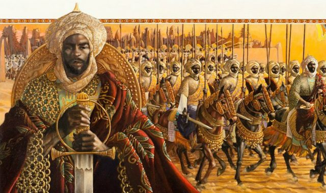 Mansa musa of mali biography