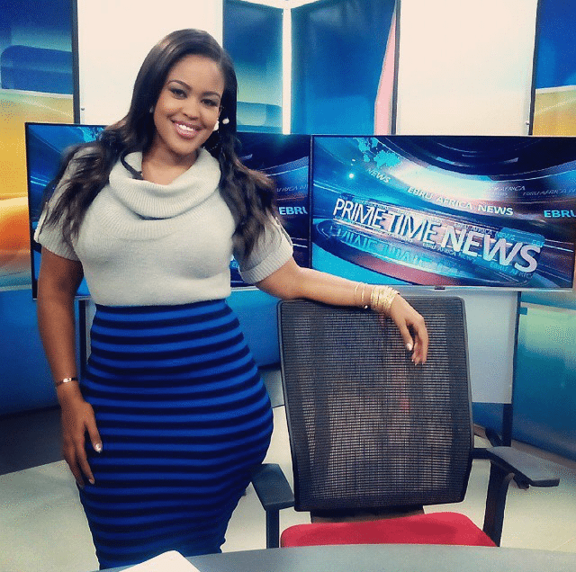 Kamene Goro is among the prettiest news anchors in Kenya and also among the  straight talkers. She is one of the most beautiful and glowing faces ever  to ...
