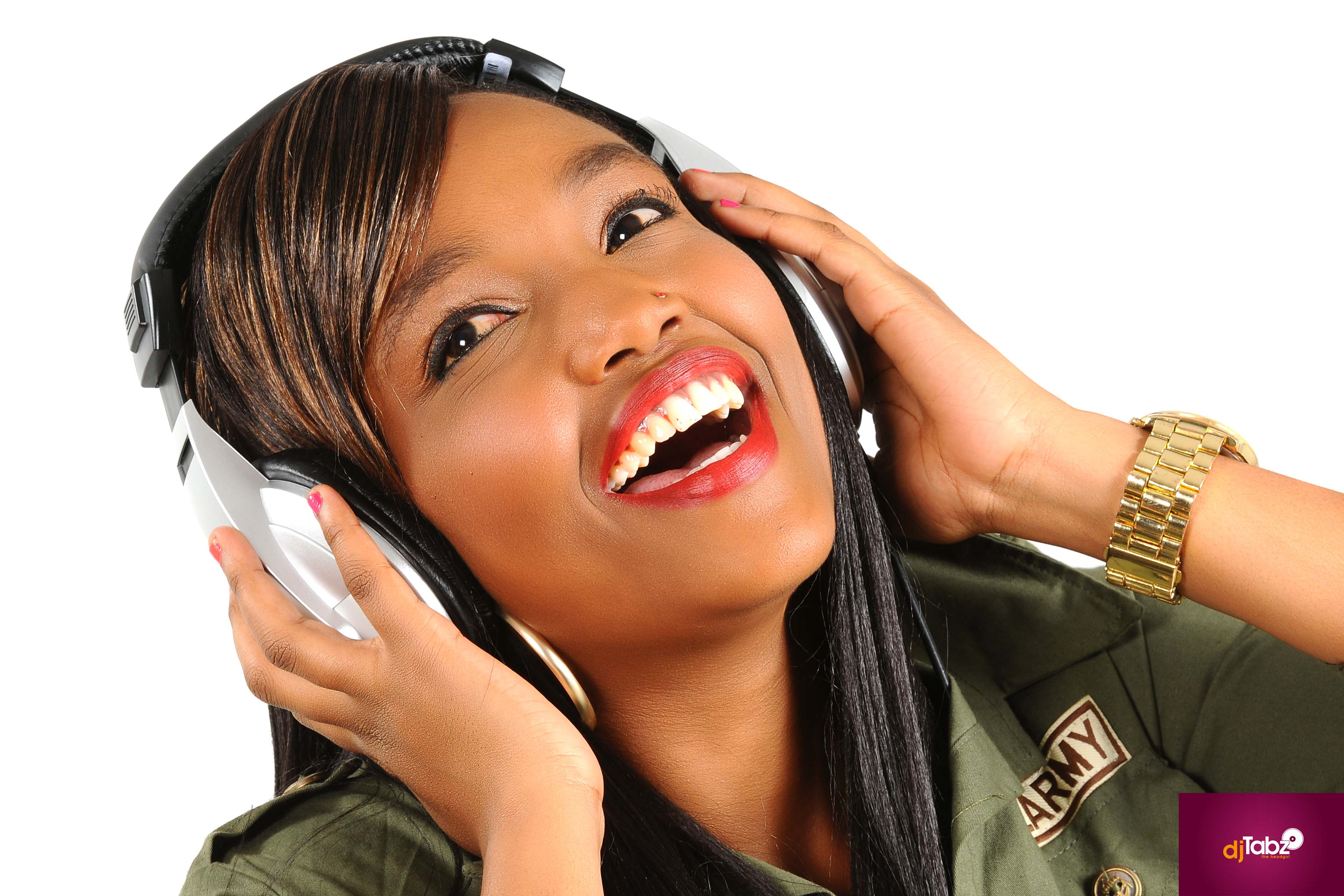 5 Hot Kenyan Female Djs With The Most Alluring Bodies-8948