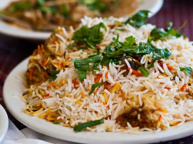 10 mouth watering african rice dishes you must try for Arabian cuisine nairobi
