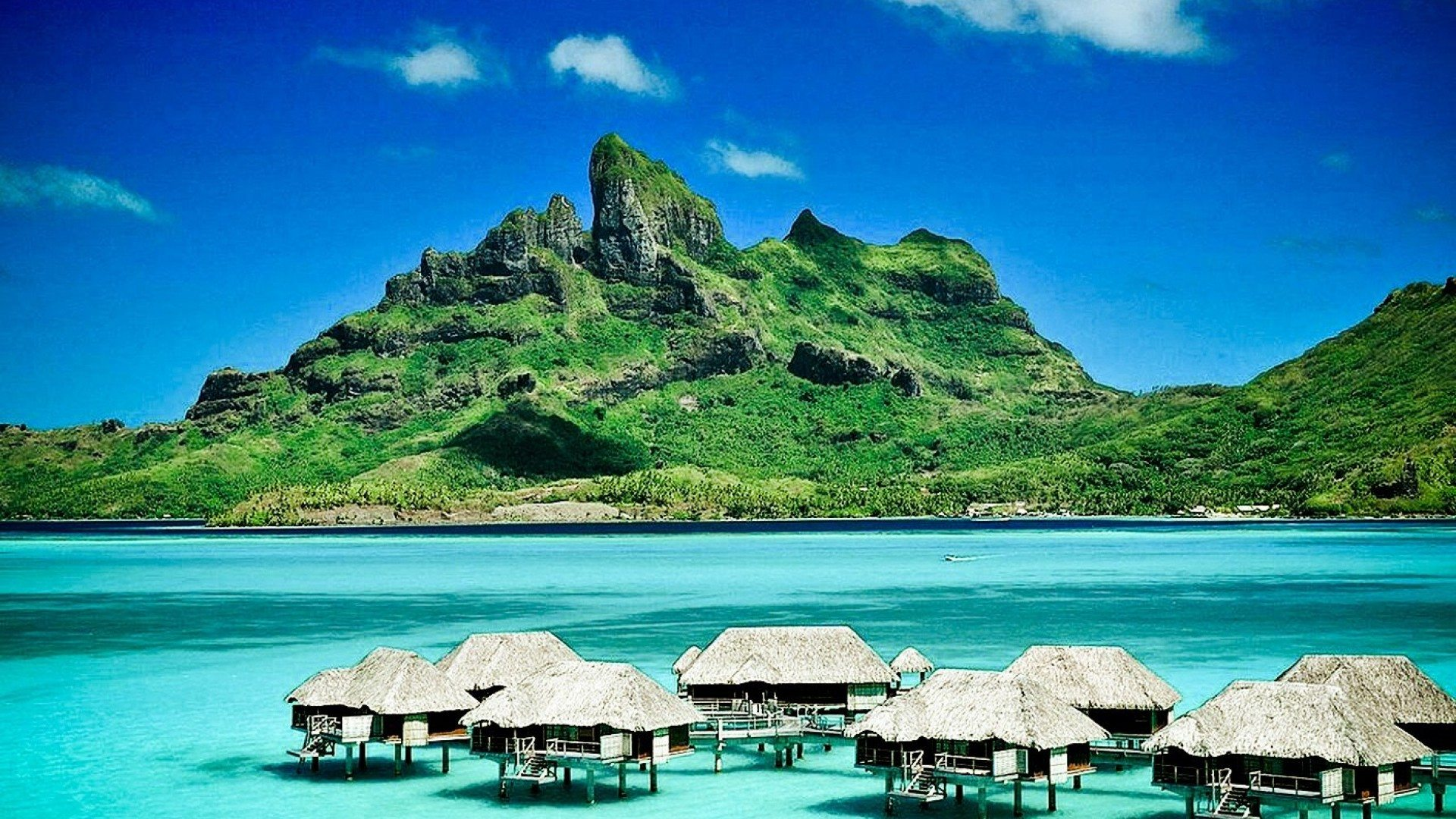 mauritius beautiful islands