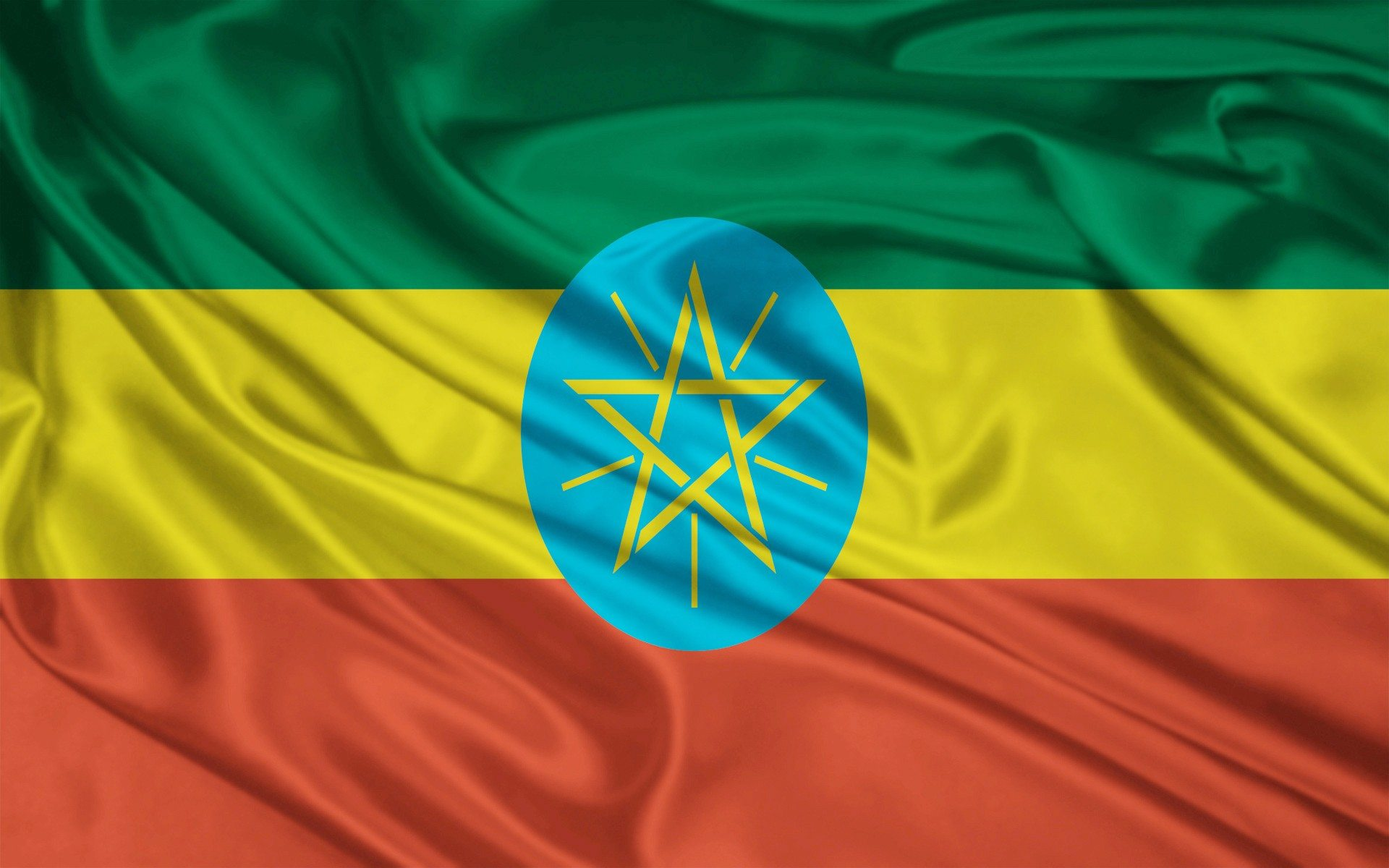 Ethiopia Flag: Interesting Facts About The Flag of Ethiopia