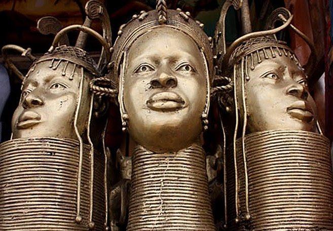 Benin-Bronze2