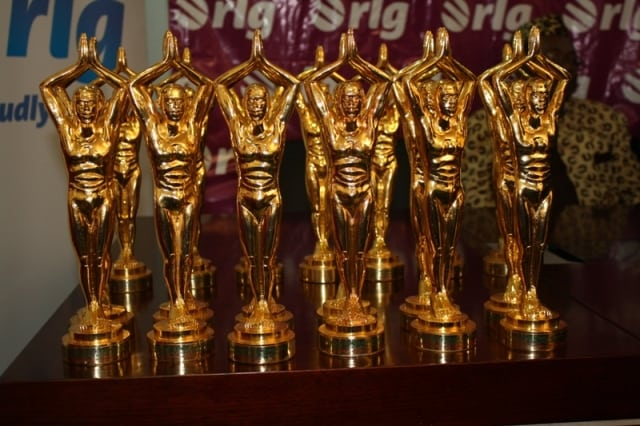 Ghana Movie Awards 2016