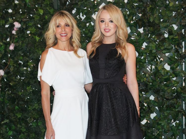 marla tiffany trump
