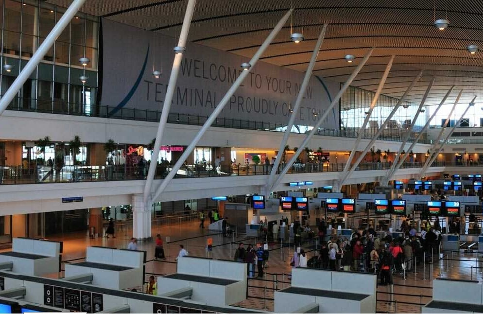 Top 10 Best African International Airports