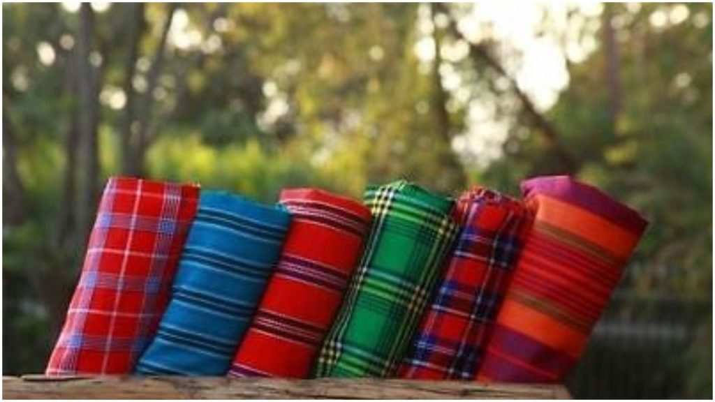 The Maasai Shuka: Origin And Other Facts About The Traditional Garment