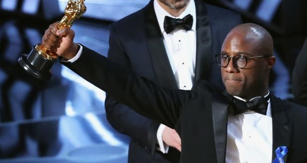 barry jenkins Oscar 2017