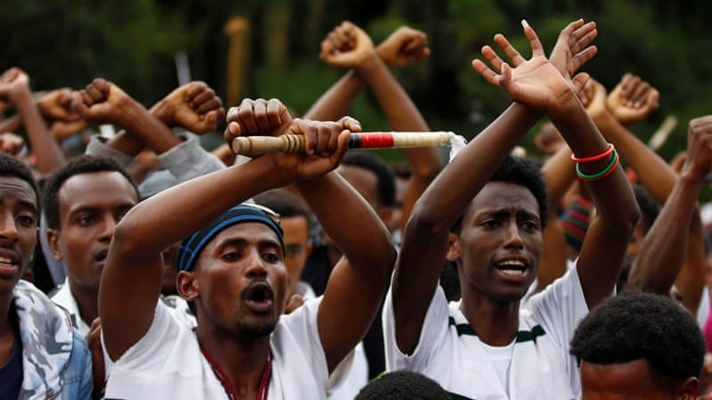 Oromo People, Language, Music, Flag, Protests And Interesting Facts