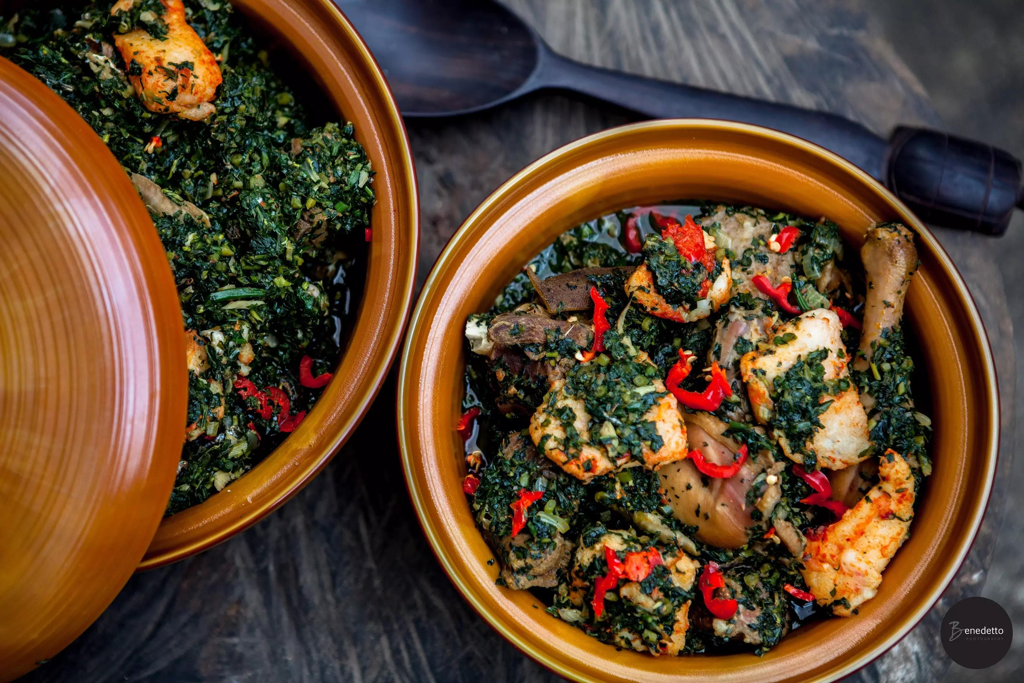 10 African Soups Everyone Must Eat In Their Lifetime