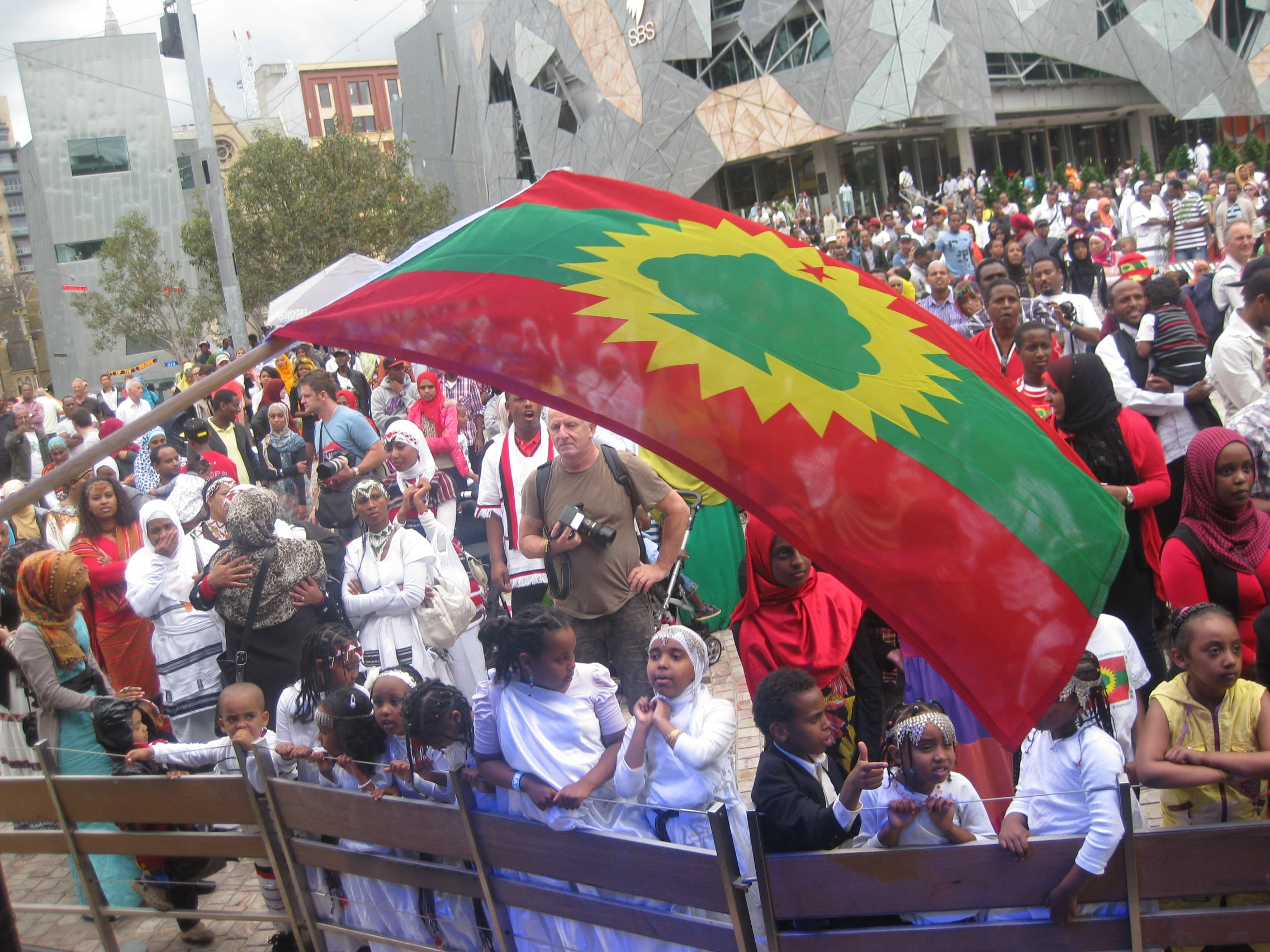 Interesting Facts About The Oromo People Of Ethiopia