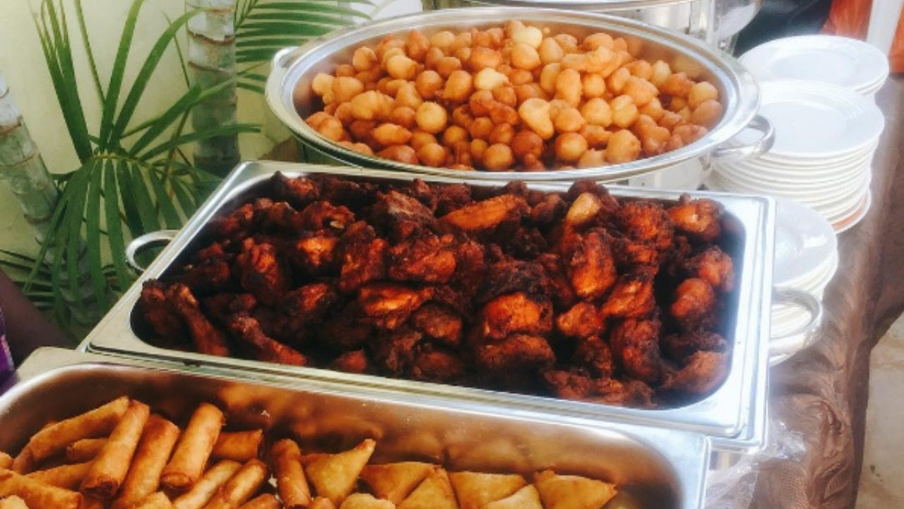 Small Chops: 10 Mouth-Watering Finger Foods From Nigeria