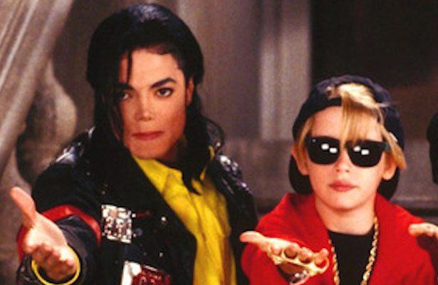 macaulay culkin and michael jackson relationship with children