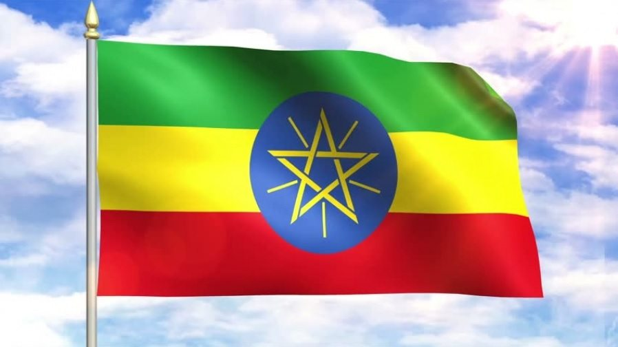Ethiopian Flag Its Meaning History Colors Designer And Symbolism
