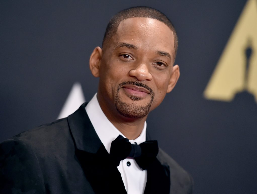 Will Smith: Will Smith Son, Wife, Kids, Family, Height, Religion, Gay