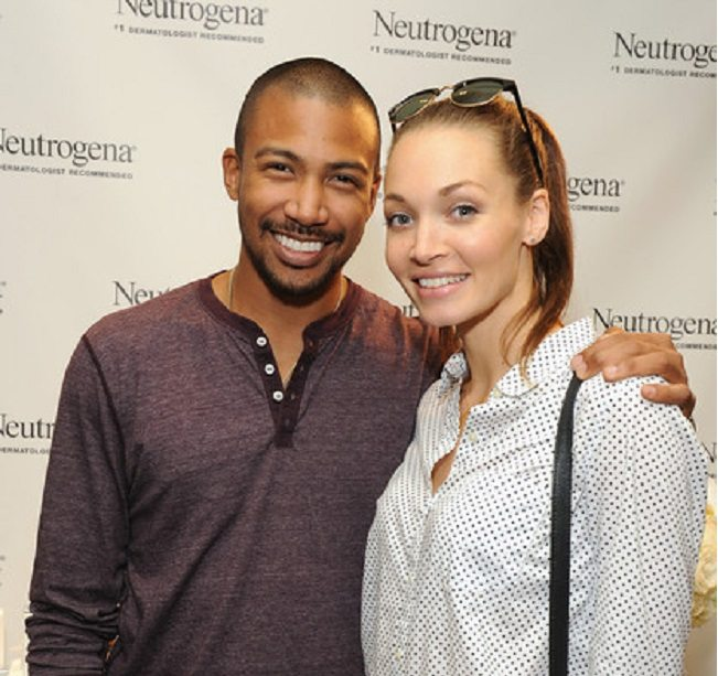 charles michael davis wife parents age ethnicity body