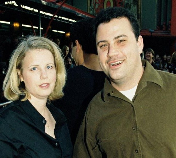 Who Is Gina Kimmel Jimmy Kimmel S Ex Wife And What Is She Up To Now His parents were college sweethearts. gina kimmel jimmy kimmel s ex wife