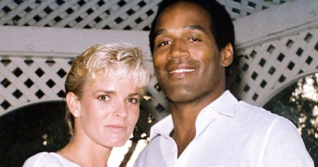 Nicole Brown Simpson Condo