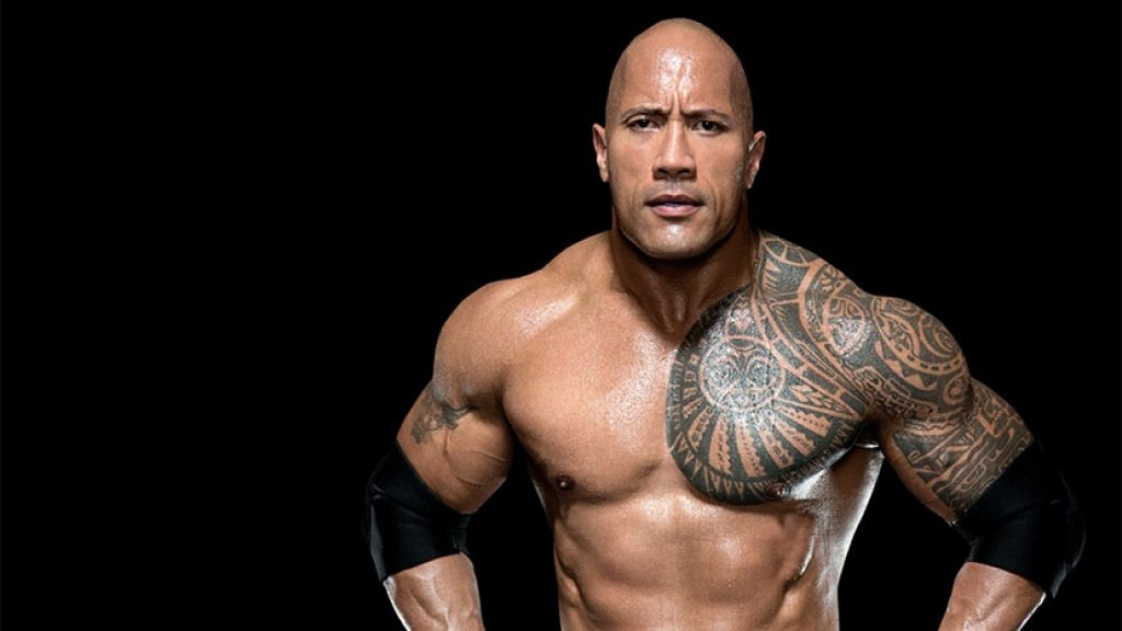 Images Of The Rock Wwe: Dwayne Johnson (The Rock) Wife, Daughter, Ethnicity