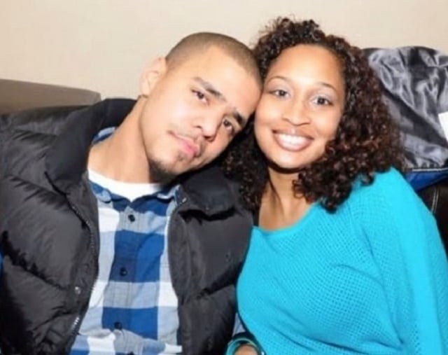 J Cole Family J Cole Married, Wife (...