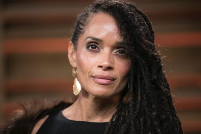 Lisa Bonet Husband Children Parents