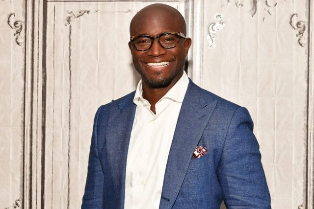 Taye Diggs Wife, Son, Girlfriend, Divorce, Height, Is He -3232
