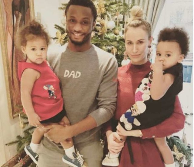 Mikel Obi - Bio, Wife, Kids, Height, Weight, Measurements, Net Worth