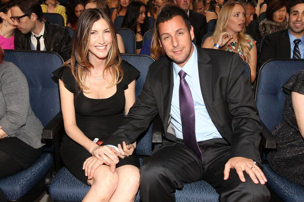 Who Are Adam Sandler's Wife and Kids & What Is His Net Worth?