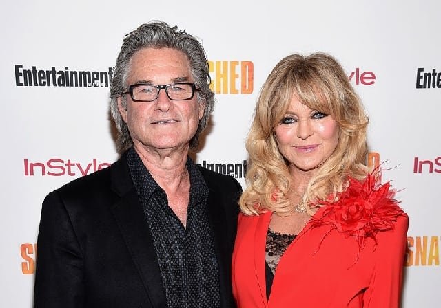 Who is Goldie Hawn, Is...