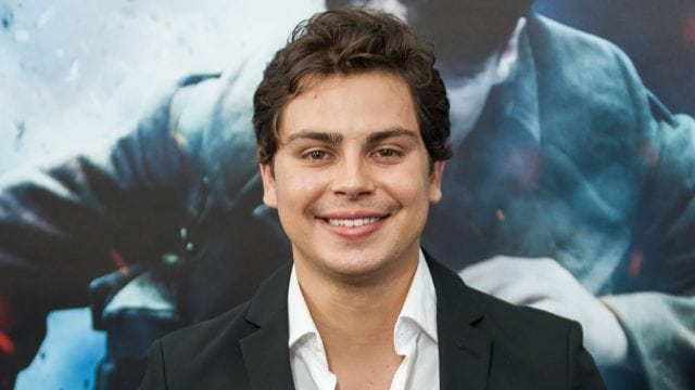 Is jake t austin dating someone
