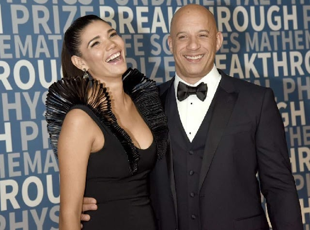 Is Vin Diesel Gay Who Is The Wife What Is His Net Worth