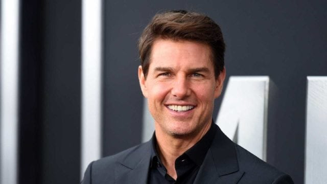 Tom Cruise Net Worth, ... Tom Cruise Age