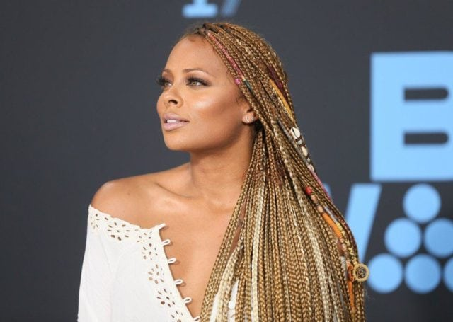 Eva Marcille Bio Daughter Husband Baby Father Age