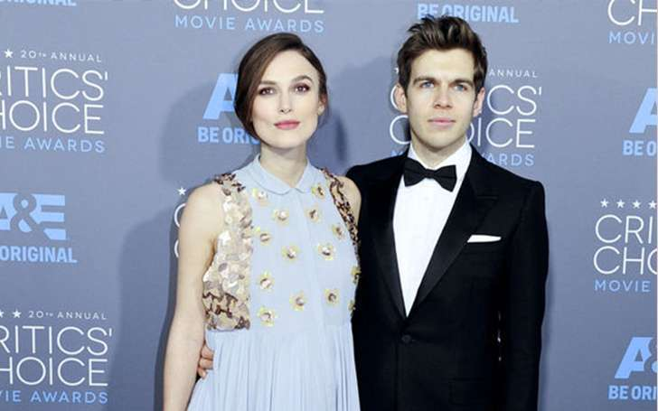 Who Is Keira Knightley Husband, Daughter, Age, Height