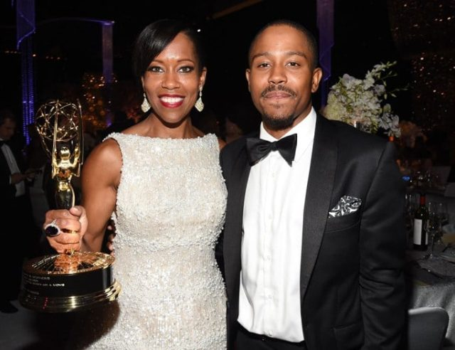 Who Is Regina King Her Net Worth Son Age Husband Is She Related