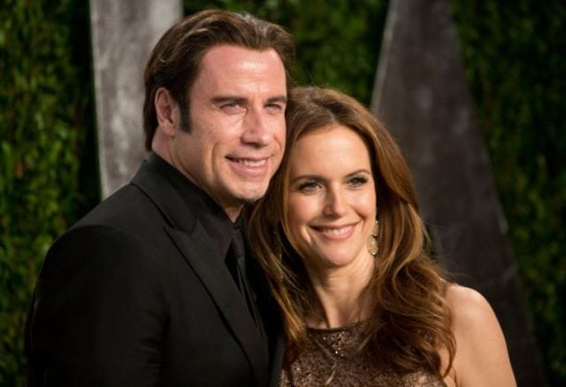 Is John Travolta Gay? His Net Worth, Daughter, Son, Age