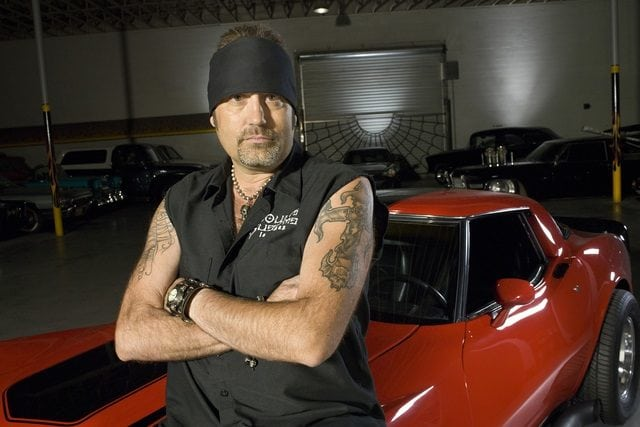 Is Danny Koker Married, Who Is His Wife? Kids, Bio, Age, Is