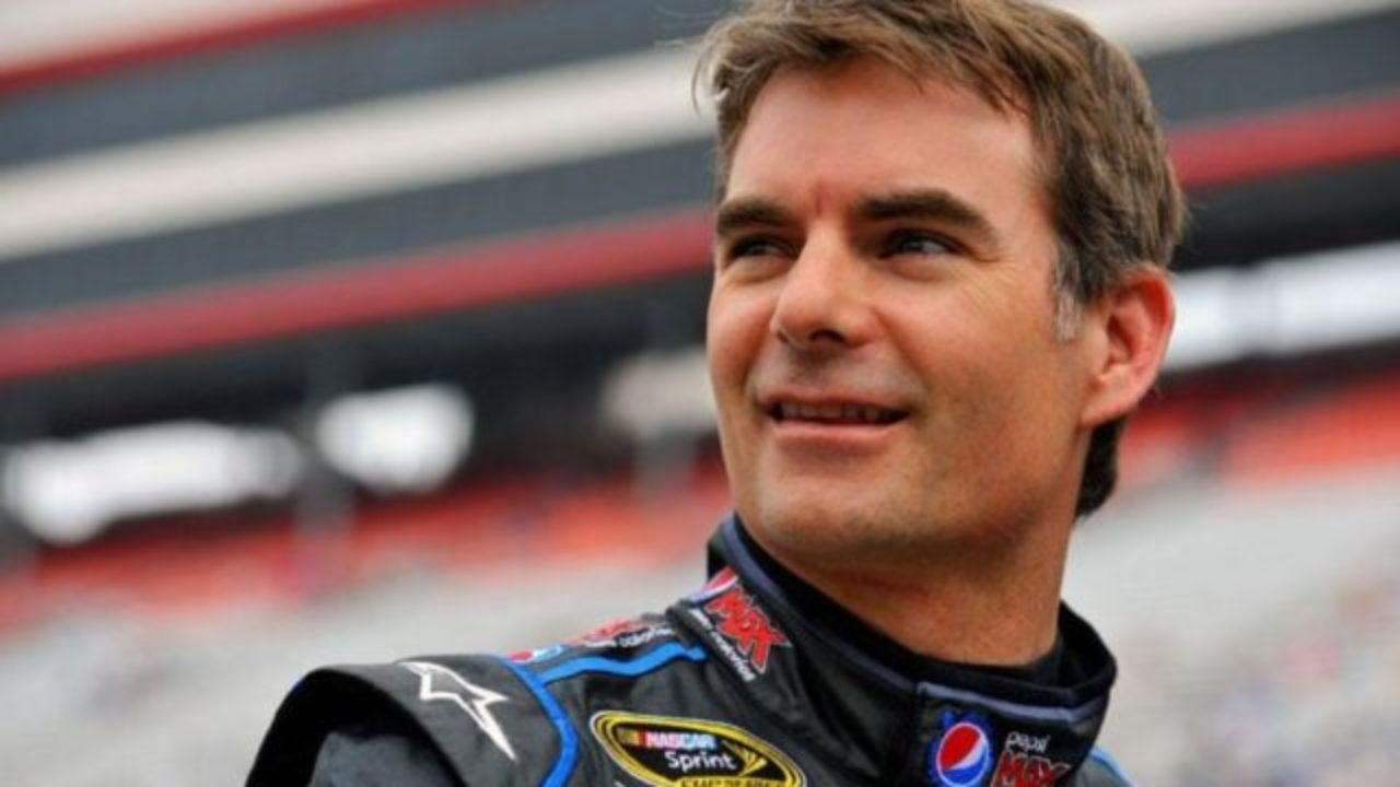 Unveiled Facts About Jeff Gordon S Early Start In Racing Net Worth And Marriages