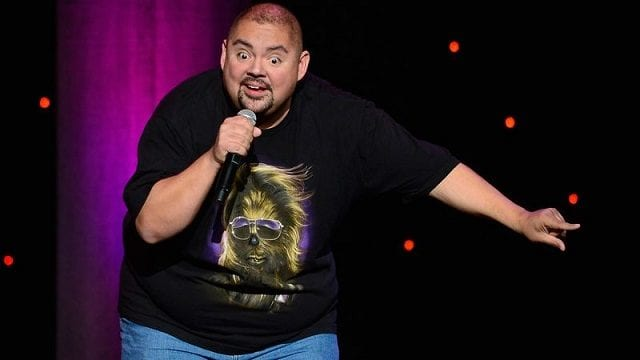 Who Is Gabriel Iglesias Wife Or Girlfriend Son And Family