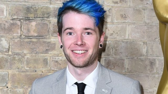 Dantdm - Biography, Net Worth, Wife and Brother, Where Does