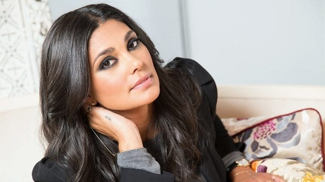 Who Is Rachel Roy? Daughters, Net Worth, Ethnicity, Age, Parents