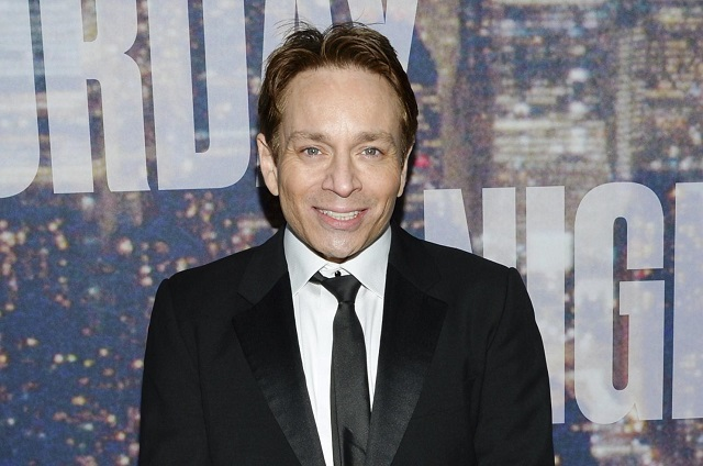 from Johnny chris gay hitler kattan snl