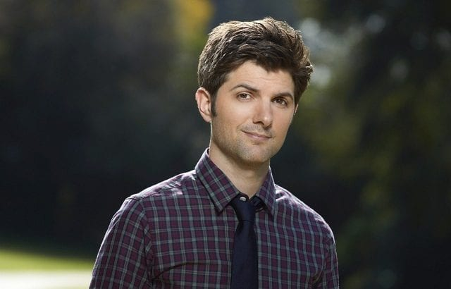 adam scott - photo #2