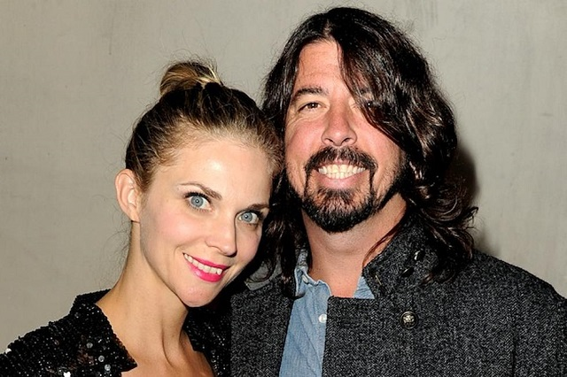 Jordyn Blum,and Dave Grohl