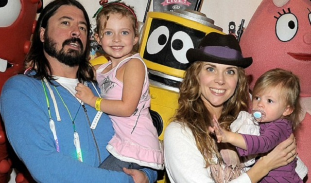 Jordyn Blum, and Dave Grohl