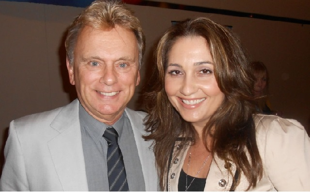 Sherrill Sajak S Life Story As Pat Sajak S Ex Wife And Details Of Her Net Worth Host of the popular podcast the church of whats happening now! ex wife and details of her net worth