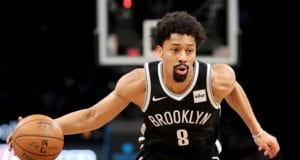Spencer Dinwiddie Biography